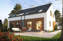 Nowe domy na sprzedaż  we Wrocławiu- przegląd inwestycji